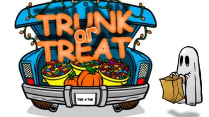 Trunk for Trunk or Treat logo image
