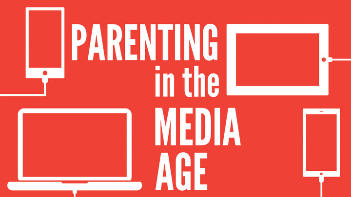 Parenting in the Media Age logo image