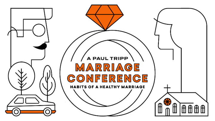 Habits of a Healthy Marriage logo image