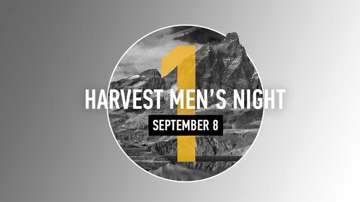 Men's Night 1 logo image