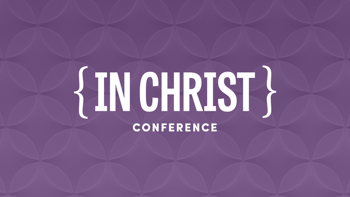 In-Christ Conference logo image