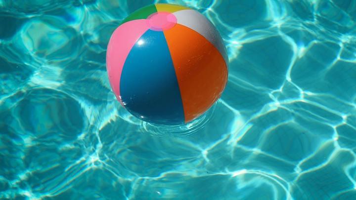 Splash Party - 2nd - 5th Grade logo image