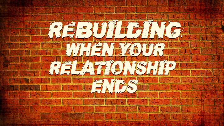 Rebuilding When Your Relationship Ends logo image