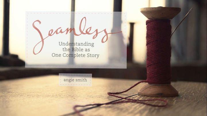 Women's Bible Study - Seamless logo image