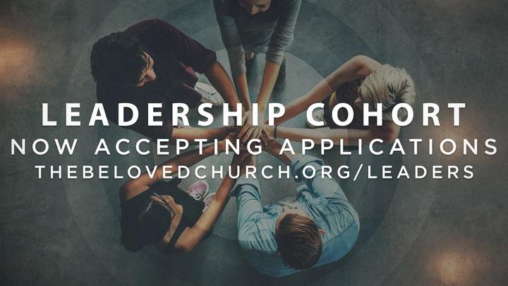 Leadership Cohort  logo image