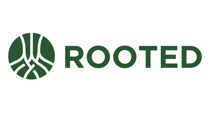 Rooted Registration Winter 2020 logo image
