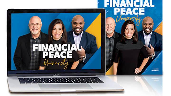 Financial Peace University @ Christ Church Port Orange logo image