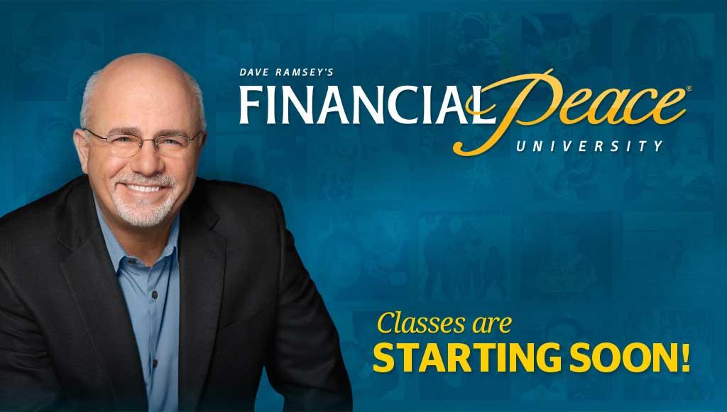 Financial ipad