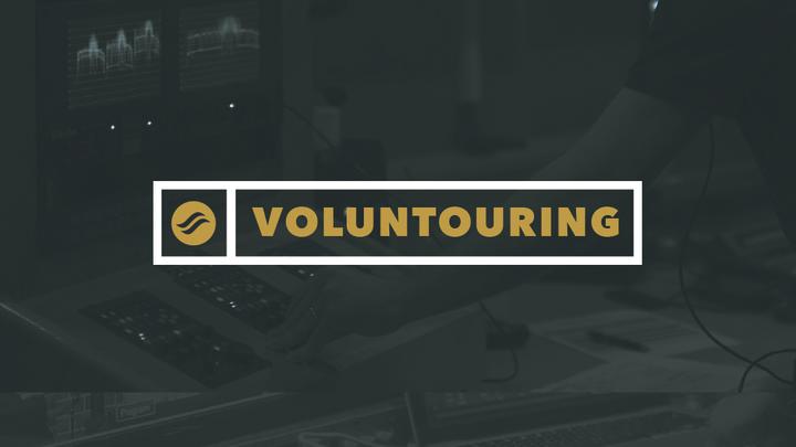 Voluntouring logo image