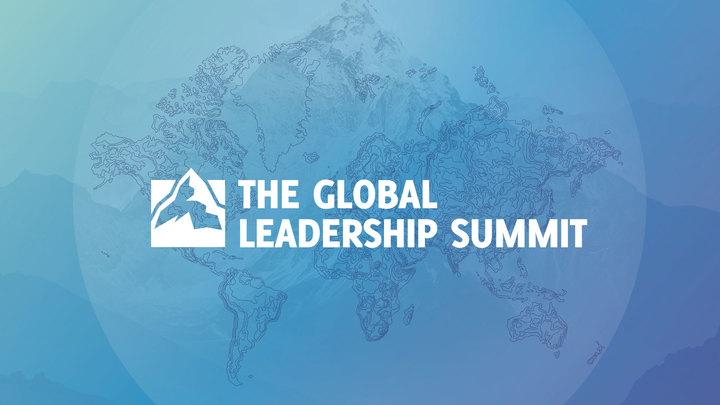 Global Leadership Summit logo image