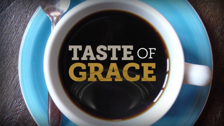 Taste of Grace logo image