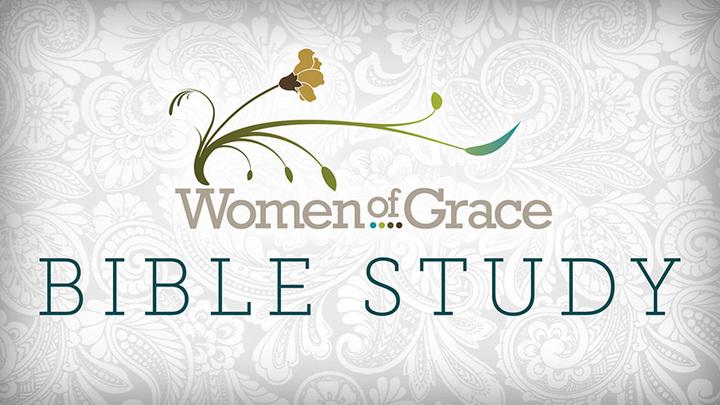 Ladies Evening Bible Study - Genesis logo image