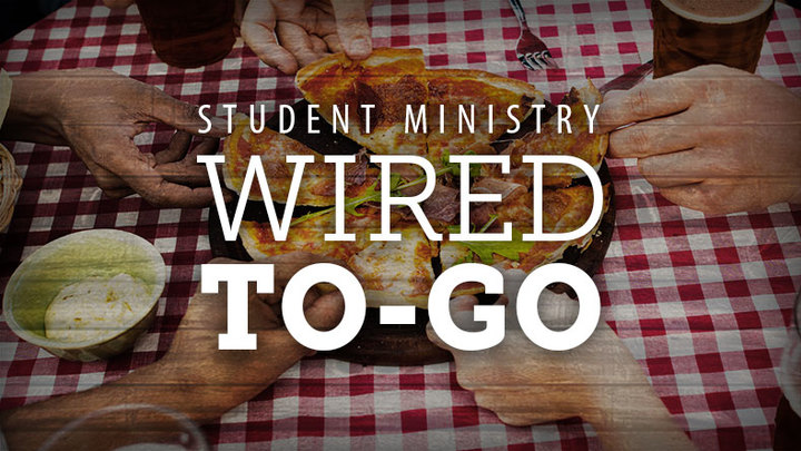 WIRED To-Go logo image
