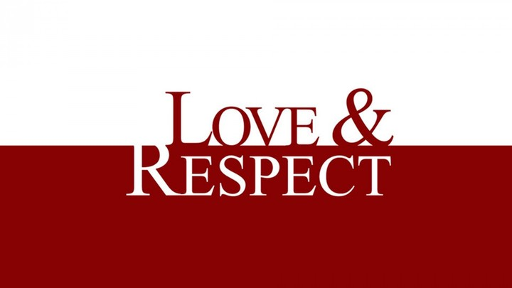 Love and Respect logo image