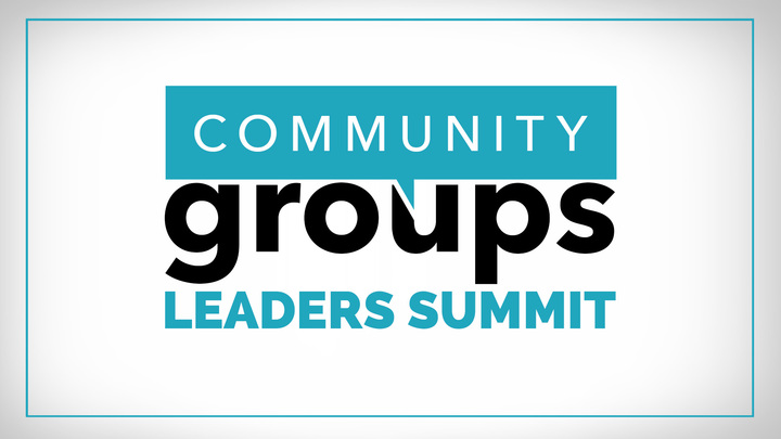 [Downtown Norfolk] Community Group Leader Training logo image