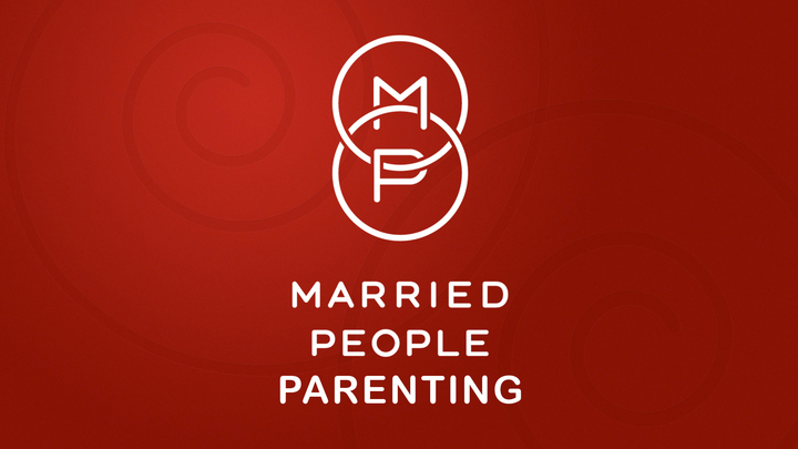 Married People: The Art of Parenting (Wed) logo image