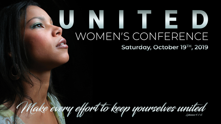United Women's Conference logo image