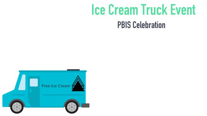 PBIS Celebration logo image
