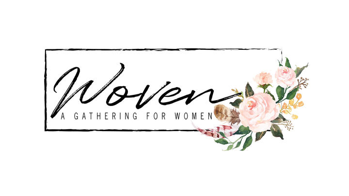 Woven: A Gathering for Women logo image