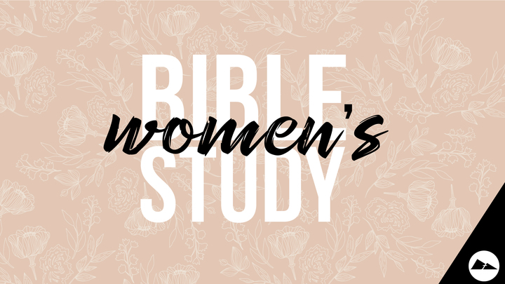 Women's Fall Bible Study | TUESDAY | Lehi logo image
