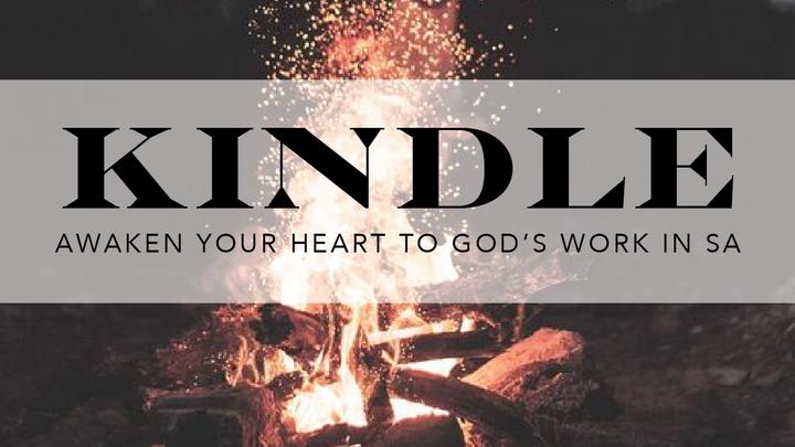 KINDLE - September 21 logo image