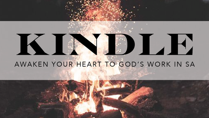 KINDLE - October 19 logo image
