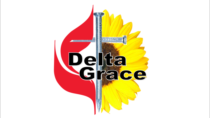 Church Wide Mission Trip to Delta Grace logo image