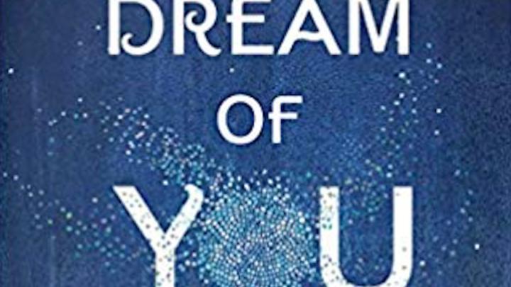 """The Dream of You"" Women's Evening Study logo image"
