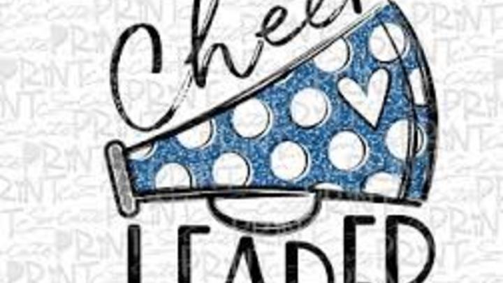 Enrichment's Junior Cheer Camp logo image
