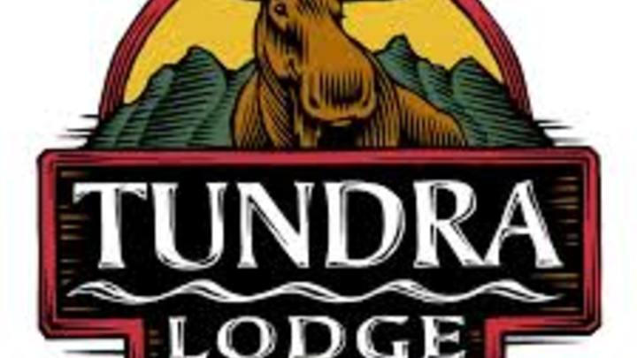 SLS Tundra Lodge logo image