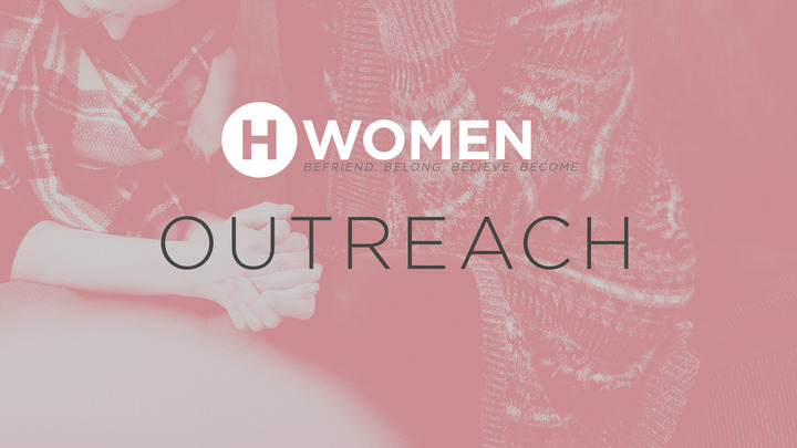 Heritage Women's Outreach Night logo image