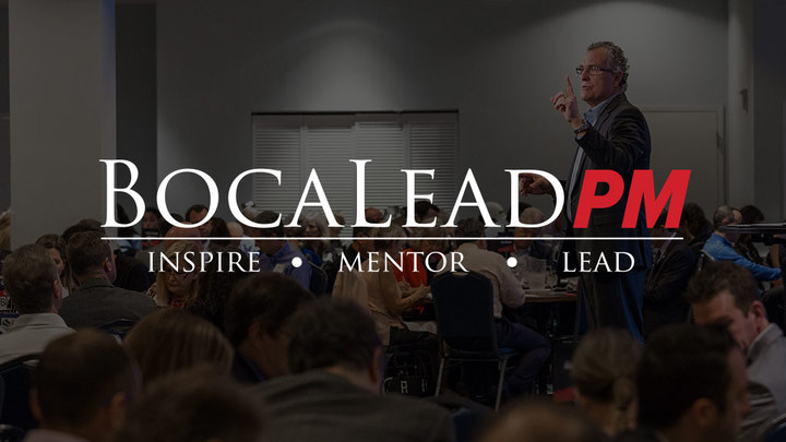 BocaLead PM   Oct 3 logo image