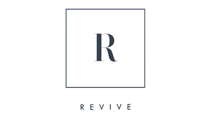 Revive logo image