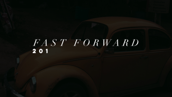 Fast Forward 201 (DOWNTOWN) logo image