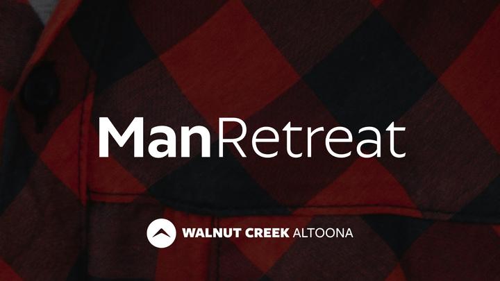 Altoona Men's Retreat  logo image