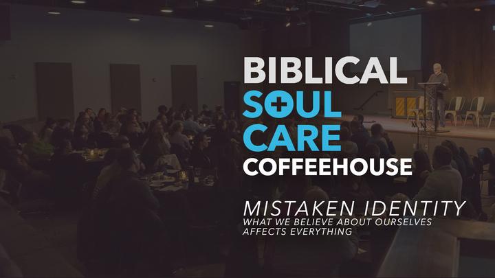 BSC Coffeehouse: Mistaken Identity logo image