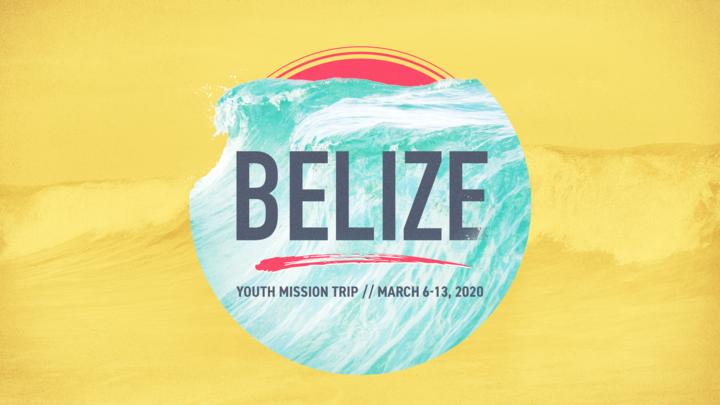 Belize Mission Trip logo image