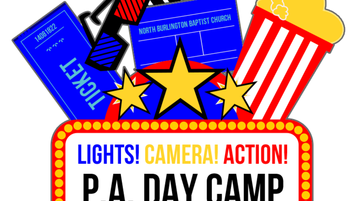 PA DAY CAMP - Jan 31 logo image