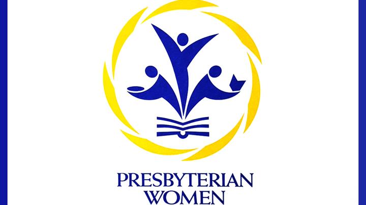 Presbyterian Women Fall Gathering logo image