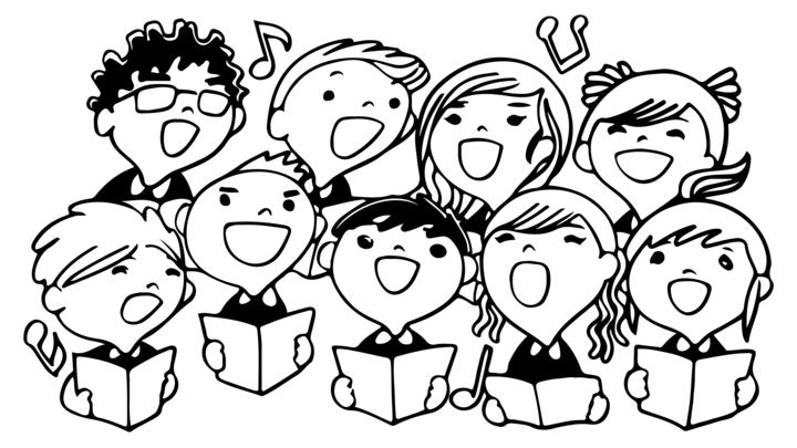 Children's Choir  logo image