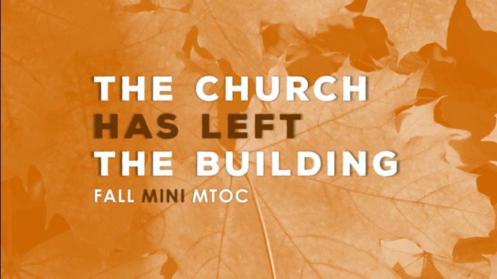 Fall Mini MTOC at Evergreen-Bloomington logo image