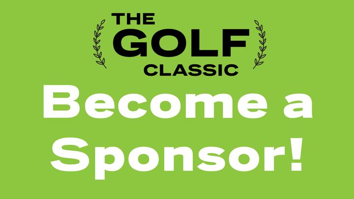 Golf Classic Sponsors  logo image