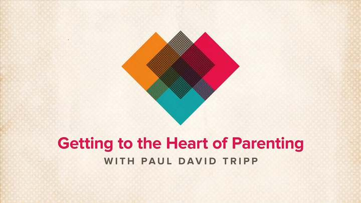 Getting to the Heart of Parenting - Calvary Campus logo image