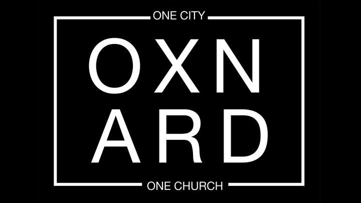 One City, One Church - Oxnard Serve Day 2019 Volunteer Sign-Up logo image