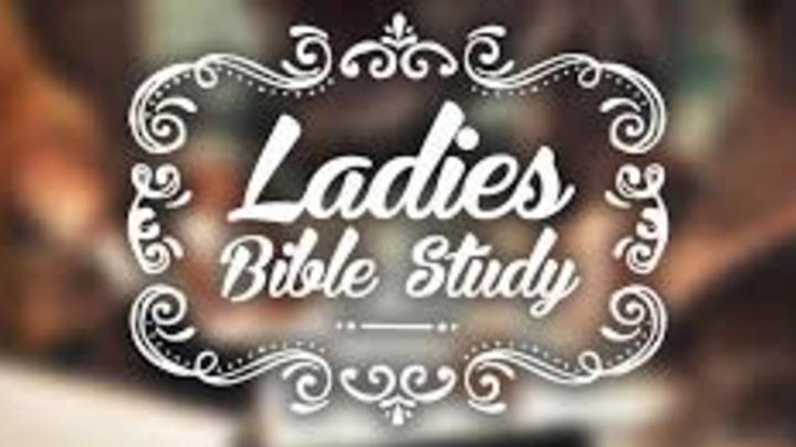 Women's Bible Study - Calvary Campus logo image