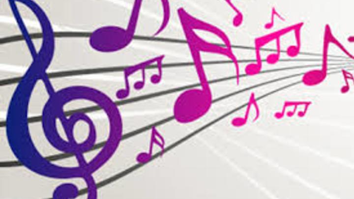 Choir Rehearsals Begin logo image