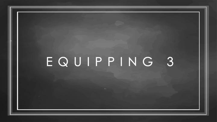 Equipping 3 (Rialto Campus) logo image