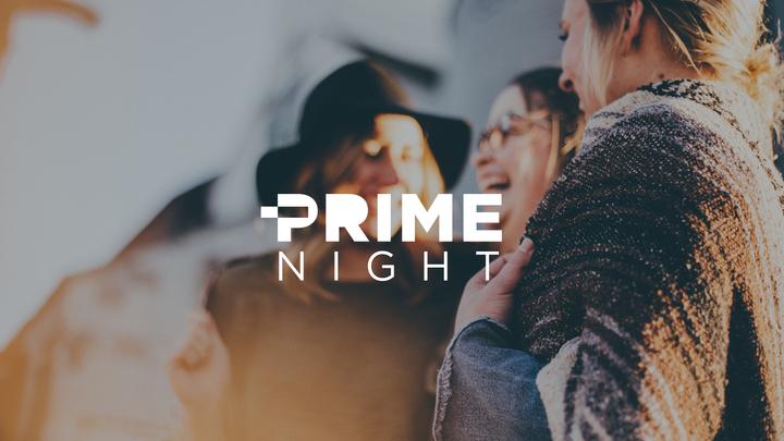 Prime Night logo image