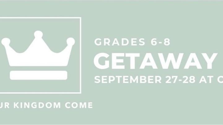 GETAWAY logo image