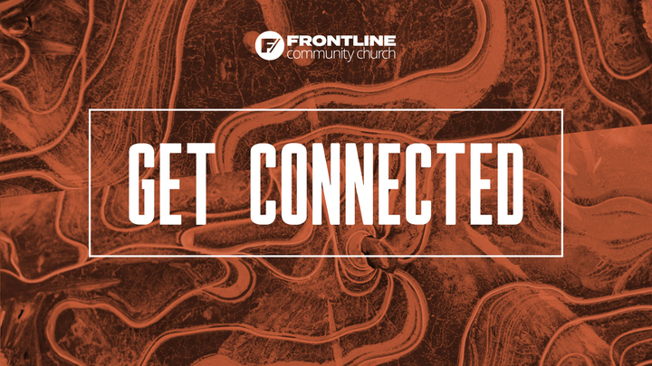 Get Connected logo image